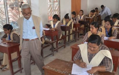 Tripura govt hopes to start answer script evaluation of Class 10, 12 exams during lockdown
