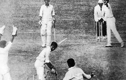 Bengal's cricket family fondly remembers Chuni