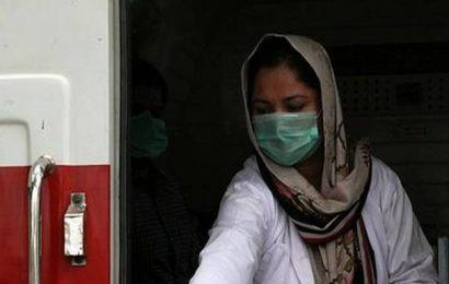 Pakistan's fight against coronavirus