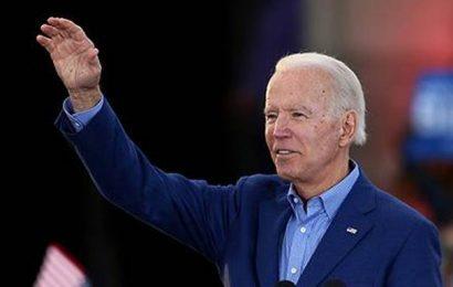 Biden to begin process of selecting running mate