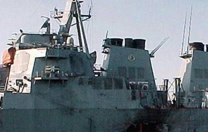 Sudan 'finalises' deal to settle USS Cole case