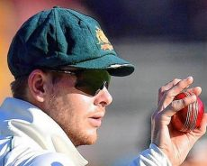 Would love to win a Test series in India, says Steve Smith