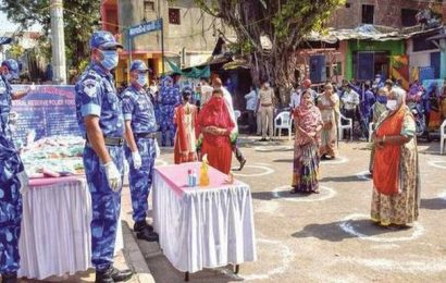 Two more deaths, 56 new COVID-19 cases in Gujarat