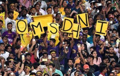 BCCI postpones IPL indefinitely