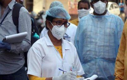Coronavirus: Three nurses in Pune's Sassoon Hospital test positive