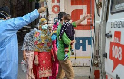 Coronavirus: One more death reported from Ropar district in Punjab, toll nine
