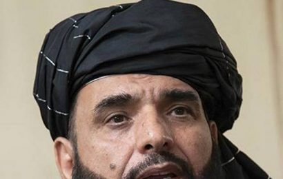 We will build ties in the neighbourhood: Taliban
