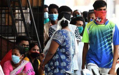 Coronavirus | Maharashtra reports 466 new cases, 9 deaths
