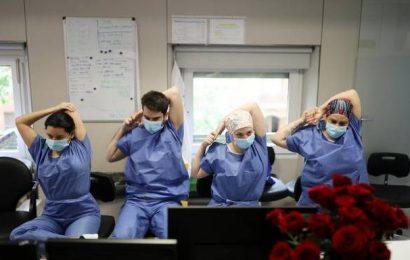 EU divided over virus rescue plan