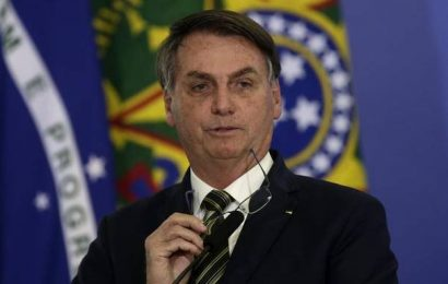 'So what?': President Bolsonaro asks as Brazil's COVID-19 death toll soars
