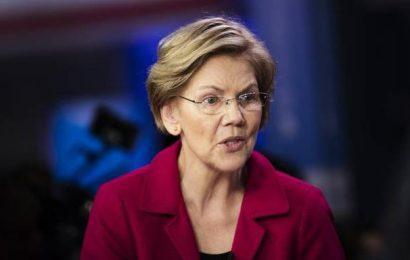 U.S. Senator Elizabeth Warren's brother dies after contracting the coronavirus