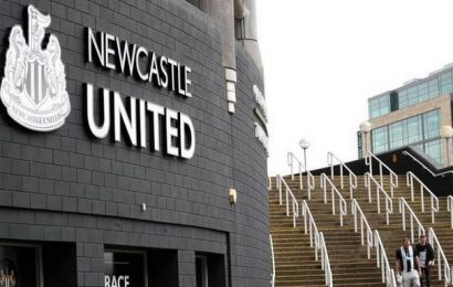 Amnesty International warns Premier League over Saudi Arabia's bid to take over Newcastle United