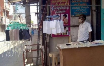 COVID-19 | Tailors have their hands full