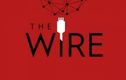 Uttar Pradesh police lodge FIR against the editor of The Wire