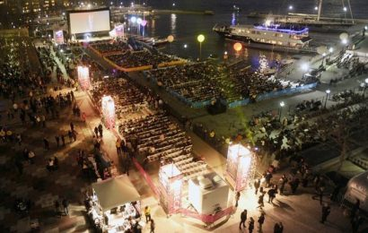Film festivals team up to offer free global fest on YouTube