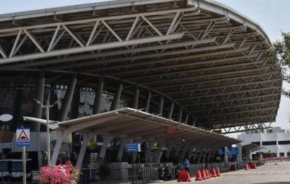 Coronavirus | 10 Malaysians, who attended Tablighi Jamaat event, nabbed by CCB officials at Chennai airport