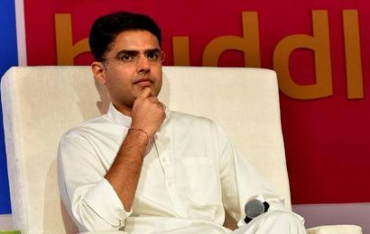 Battle against COVID-19 should be at a human level, says Sachin Pilot