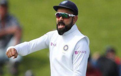 India in Australia | Will be interesting to see Kohli adapt to empty stadiums, says Nathan Lyon