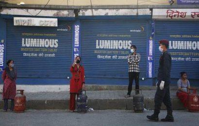 18 Nepali Muslims who attended Nizamuddin congregation in Delhi, quarantined in Nepal