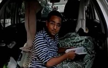 COVID-19   Bhopal doctor shifts to hotel after 'car quarantine'