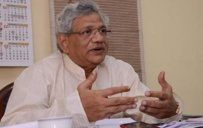 BJP to blame for Madhya Pradesh's COVID-19 crisis: CPI(M)