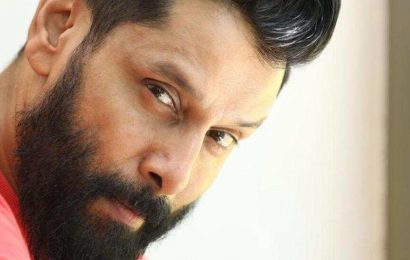 Vikram is not quitting acting,  actor's publicist quashes rumours via a statement