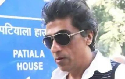 After his two daughters, Bollywood producer Karim Morani also tests positive for coronavirus