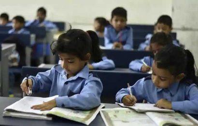 School education: A step higher