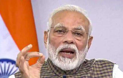 'Test, trace, isolate and quarantine': PM Modi's message to states on tackling coronavirus crisis