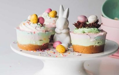 Easter 2020: Cook these delicious, delightful meals to enjoy with your friends and family this Easter