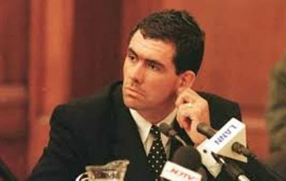 Twenty years on, cricket still reeling from Hansie Cronje scandal