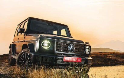 Sunday drive with Hormazd Sorabjee: What makes the Mercedes G-class the car for Armageddon