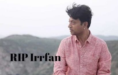 Irrfan Khan, the commoner Khan who became a star