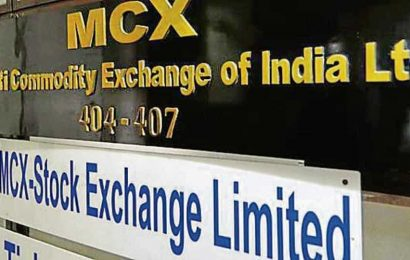 Brokers move high court against MCX