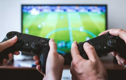 Here's how video games boost visual attention of expert players