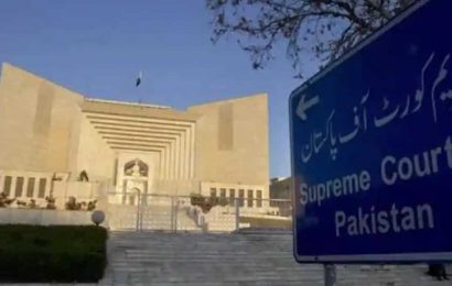 Covid-19: Pakistan SC proposes video conferencing for hearing cases