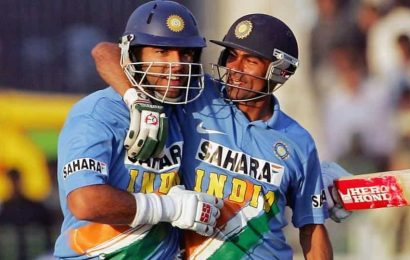 Even I have come to play: When Kaif ignored Ganguly's advice and struck a six