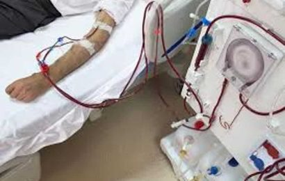 Centre to states: Earmark one hemodialysis facility in every districts