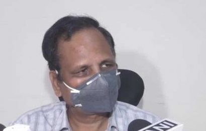Those without permission shouldn't practice it: Delhi health minister on plasma therapy for Covid-19