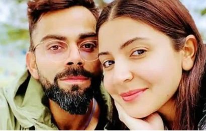 'Really inspired me to fight it out':Virat Kohli reveals influence of Anushka Sharma on his life