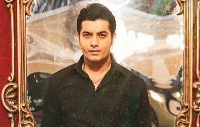 Sharad Malhotra spreads positivity amid Corona crisis: Together we can, and we shall make a difference