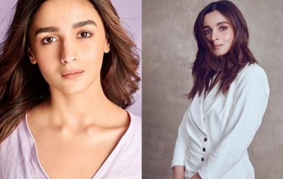 Here's how Alia Bhatt is spending her time during the lockdown