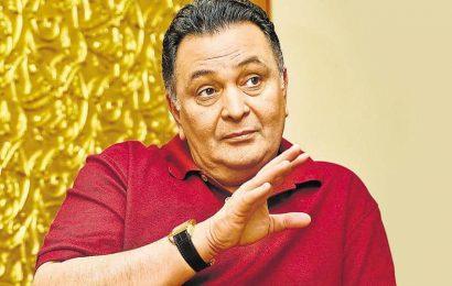'Entertained several generations': Politicians, leaders condole Rishi Kapoor's demise