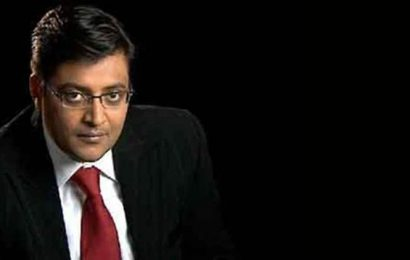 No coercive action against Arnab Goswami for two weeks: Supreme Court