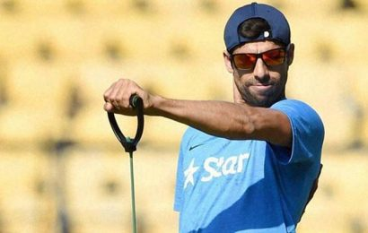 IPL 2020 is 100 % possible if normalcy returns by October: Ashish Nehra