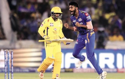 That I broke into Indian team through IPL is a myth: Jasprit Bumrah