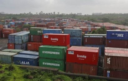 COVID-19 effect: With significant pile ups at ports, major container shipping lines start skipping India