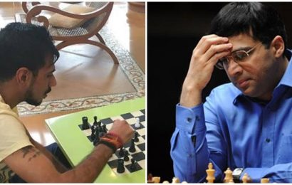 Chess for Charity: Yuzvendra Chahal, Viswanathan Anand among others to raise Rs 8.8 lakh for waste pickers community