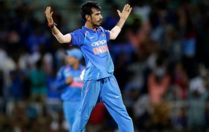 Yuzvendra Chahal says 'can stay out for three years' once lockdown is lifted