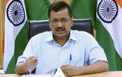 Covid-19: Delhi paid the price of markaz incident, says chief minister Kejriwal